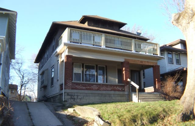 922 Franklin St SE # 2 - 922 Franklin Street Southeast, Grand Rapids, MI 49507