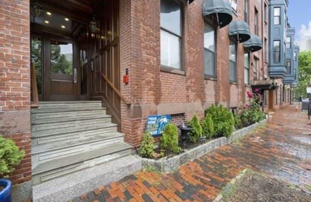 3 Appleton St 205B - 3 Appleton Street, Boston, MA 02116