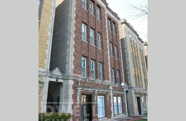 4436 S Homan Ave 3rd Floor - 4436 South Homan Avenue, Chicago, IL 60632