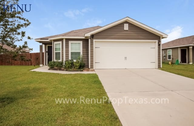 5623 Rainbow Road - 5623 Rainbow Road, Chambers County, TX 77523