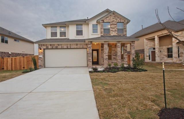 5712 Scenic Lake Drive - 5712 Scenic Lake Drive, Williamson County, TX 78626