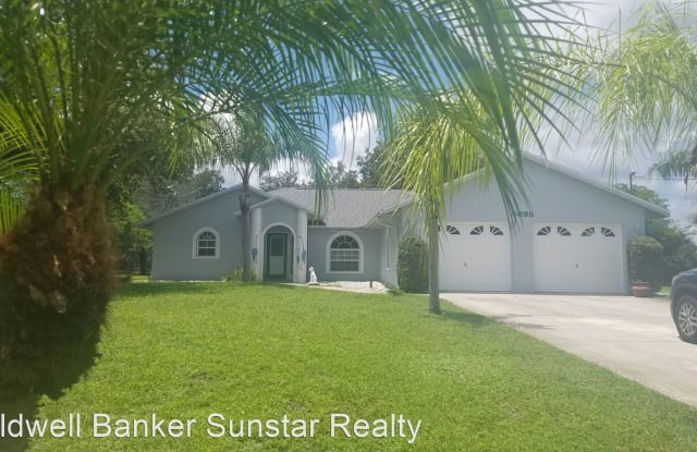 4695 Blueridge St - 4695 Blueridge Street, North Port, FL 34287