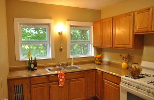 4 Bedroom Apt in Lower Collegetown on a quiet street - 118 Ferris Place, Ithaca, NY 14850