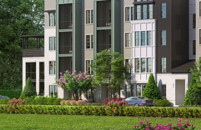 The Addison Gateway Brand  New Luxury Apartment Homes - 7200 North Frontage Road, Orlando, FL 32812