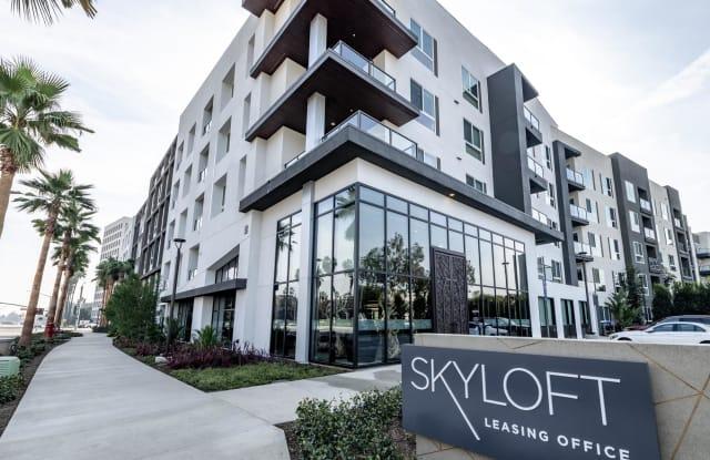 Skyloft - 2700 Main Street, Irvine, CA 92614