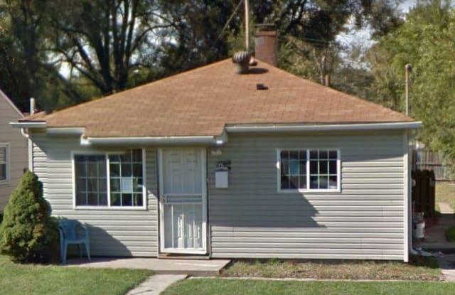7626 Beech Ave - 7626 Beech Avenue, Hammond, IN 46324