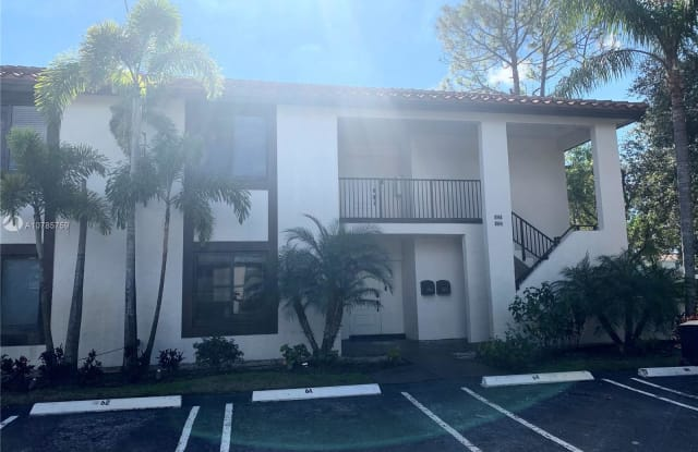 8966 NW 40th St - 8966 NW 40th St, Coral Springs, FL 33065