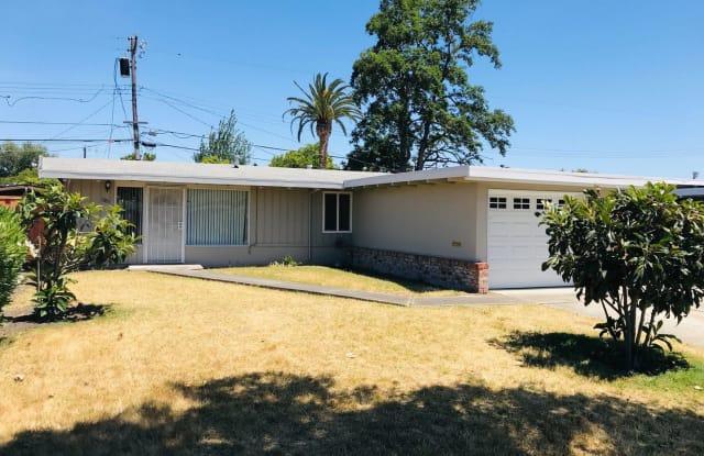 1385 Socorro Avenue - 1385 Socorro Avenue, Sunnyvale, CA 94089