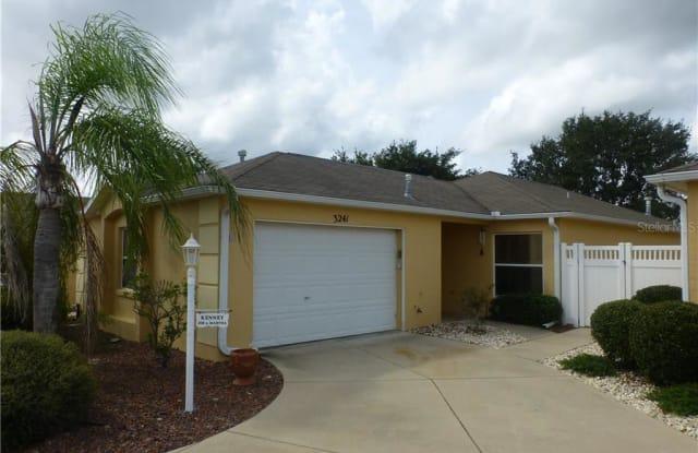 3241 ARCHER AVENUE - 3241 Archer Avenue, The Villages, FL 32162