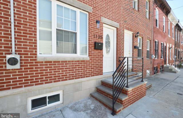 1135 S MOLE STREET - 1135 South Mole Street, Philadelphia, PA 19146