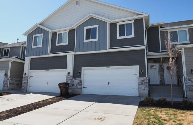 7229 RED CLOVER WAY - 7229 N Red Clover Way, Eagle Mountain, UT 84005
