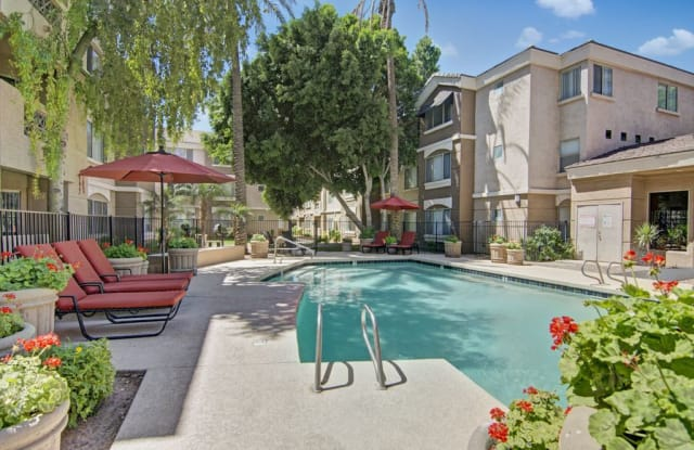 Monterra - 1333 N 24th St, Phoenix, AZ 85008