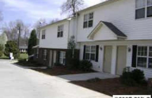 1302 Meadow Ave - B - 1302 Meadow Avenue, Kannapolis, NC 28083