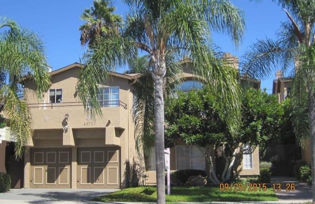 4371 Arizona St. #2 - 4371 Arizona Street, San Diego, CA 92104