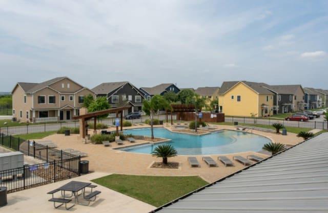 Cottages at Leon Creek - 12839 Berthoud Ln, San Antonio, TX 78249