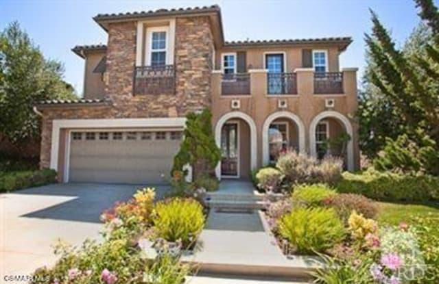 4412 Via Juanita - 4412 Via Juanita, Thousand Oaks, CA 91320