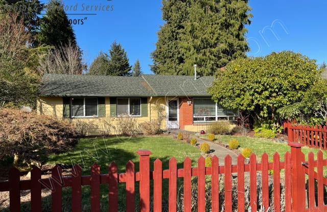 1912 Farwell Ave NW - 1912 Farwell Avenue Northwest, Olympia, WA 98502