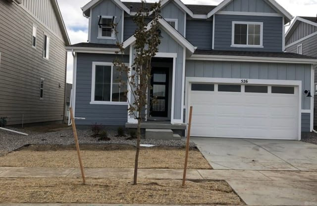 526 West 174th Avenue - 526 W 174th Ave, Broomfield, CO 80023