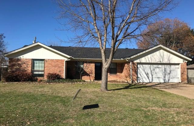 1510 Surry Place - 1510 Surry Place Drive, Cleburne, TX 76033