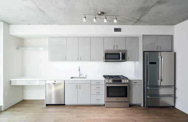 Modera Rincon Hill - 390 1st Street, San Francisco, CA 94105