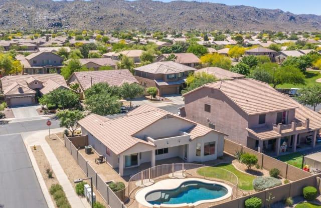 1814 E FAWN Drive - 1814 East Fawn Drive, Phoenix, AZ 85042