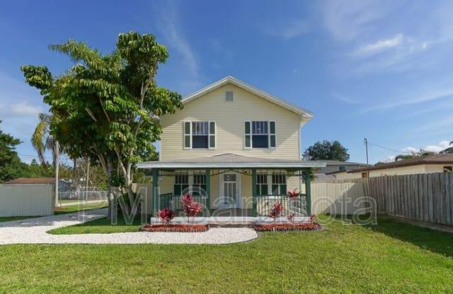 4455 Proctor Rd - 4455 Proctor Road, Bee Ridge, FL 34233