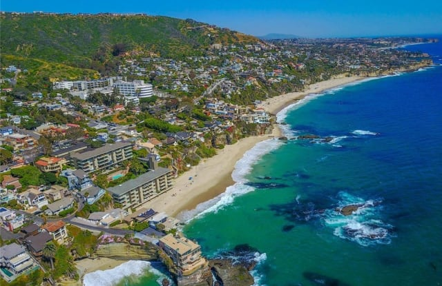 31755 Coast Hwy - 31755 Coast Highway, Laguna Beach, CA 92651