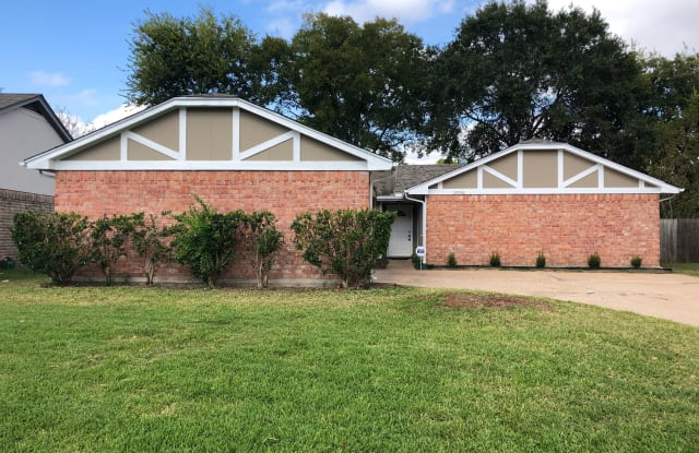 15906 Manfield Dr - 15906 Manfield Drive, Harris County, TX 77082