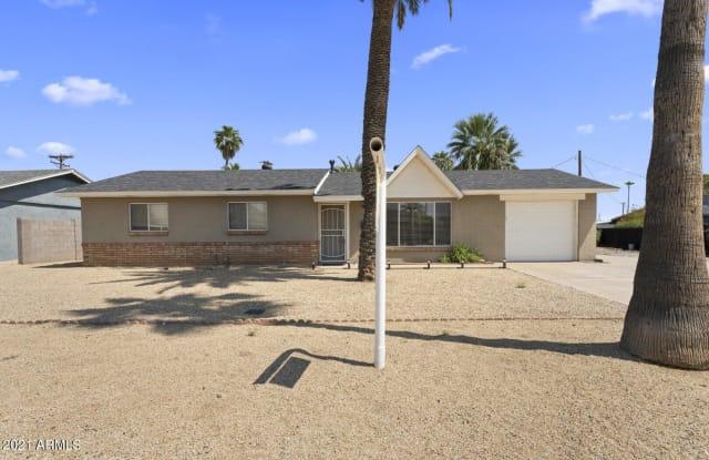 4307 N GRANITE REEF Road - 4307 North Granite Reef Road, Scottsdale, AZ 85251