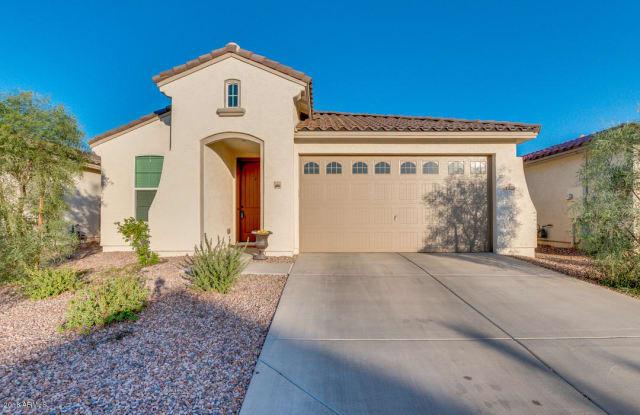 1625 S 104TH Drive - 1625 South 104th Lane, Phoenix, AZ 85353