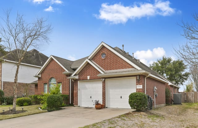 25010 Ranch Lake Court - 25010 Ranch Lake Court, Fort Bend County, TX 77494