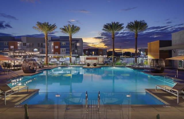 Copper Falls - 5151 North 95th Avenue, Glendale, AZ 85305