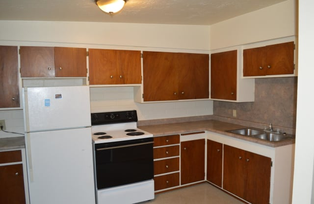 472 E. Granite Avenue Apt 3 - 472 East Granite Avenue, South Salt Lake, UT 84115