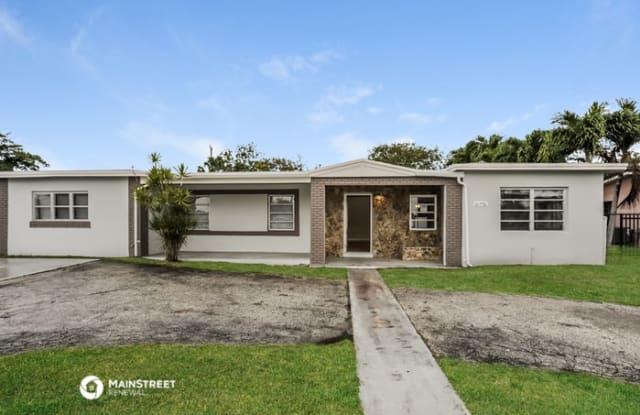 15770 Northwest 17th Court - 15770 Northwest 17th Court, Miami Gardens, FL 33054
