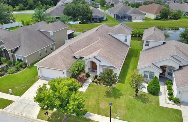 6703 SPARKLING WAY - 6703 Sparkling Way, Pasadena Hills, FL 33545