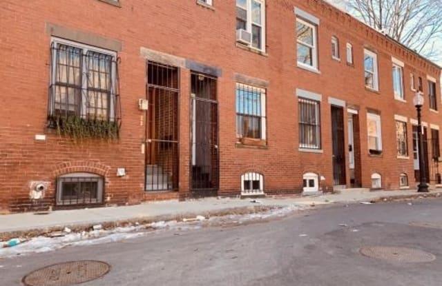 33 Sussex - 33 Sussex Street, Boston, MA 02120