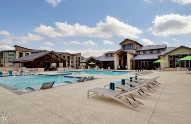 2130 Falcon Village Ln A-913 - 2130 Falcon Village Lane, Pflugerville, TX 78660