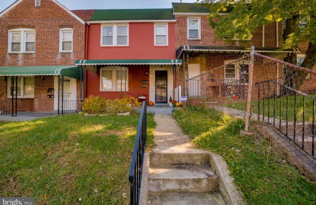 149 DENISON STREET - 149 Denison Street, Baltimore, MD 21229