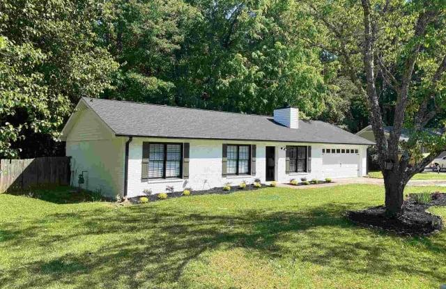 407 Deergrass Trl - 407 Deergrass Trail, Peachtree City, GA 30269