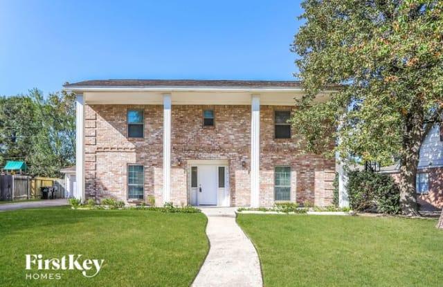 7914 Annola Lane - 7914 Annola Lane, Harris County, TX 77379
