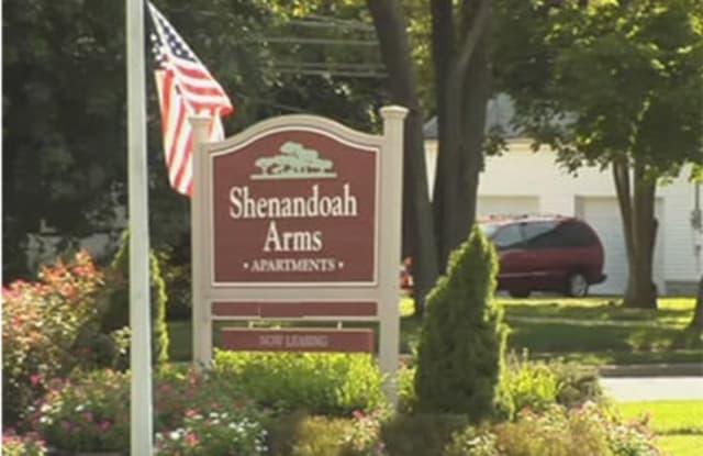 Shenandoah Arms, LLC - 1014 Wall Rd, Spring Lake Heights, NJ 07762