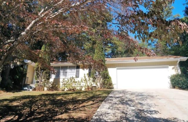 6402 Swift Creek Drive - 6402 Swift Creek Drive, DeKalb County, GA 30058