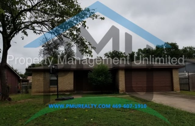 350 Linklea Drive - 350 Linklea Drive, Duncanville, TX 75137
