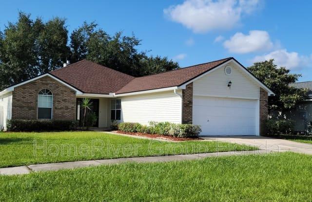 11218 Wyndham Hollow Ln - 11218 Wyndham Hollow Lane, Jacksonville, FL 32246
