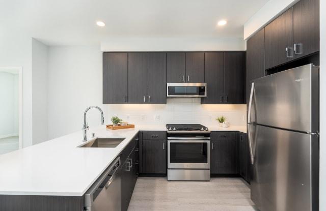 MV Apartments - 2700 West El Camino Real, Mountain View, CA 94040