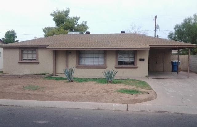 3602 W SAN JUAN Avenue - 3602 West San Juan Avenue, Phoenix, AZ 85019