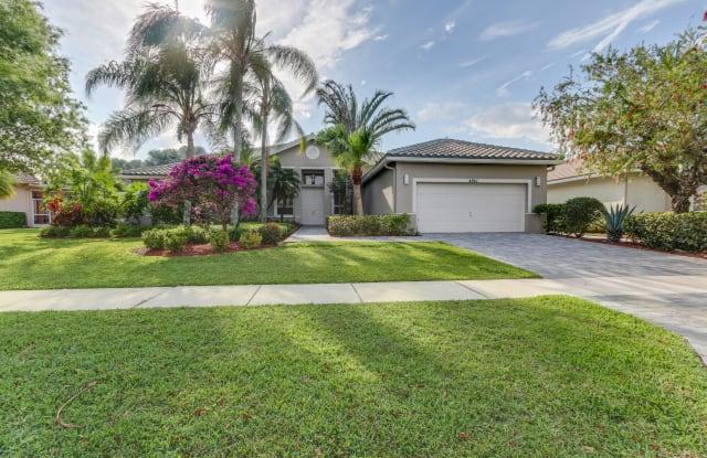 4841 Exeter Estate Lane - 4841 Exeter Estate Lane, Palm Beach County, FL 33449