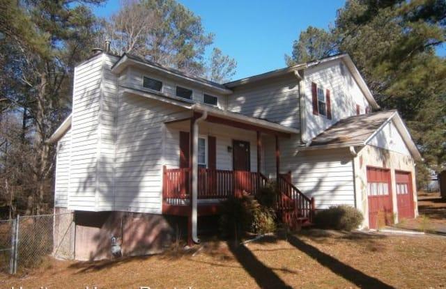 3221 Craven Ridge Drive - 3221 Craven Ridge Drive, Cobb County, GA 30127