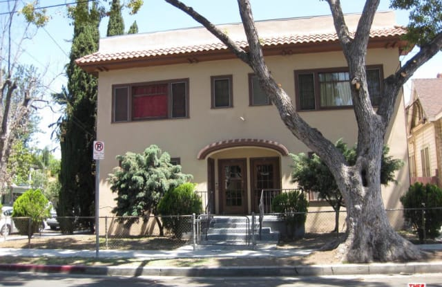 1313 West 22ND Avenue - 1313 W 22nd St, Los Angeles, CA 90007