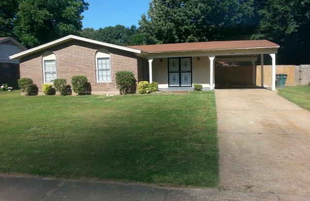 3395 Clearbrook St - 3395 Clearbrook Street, Memphis, TN 38118